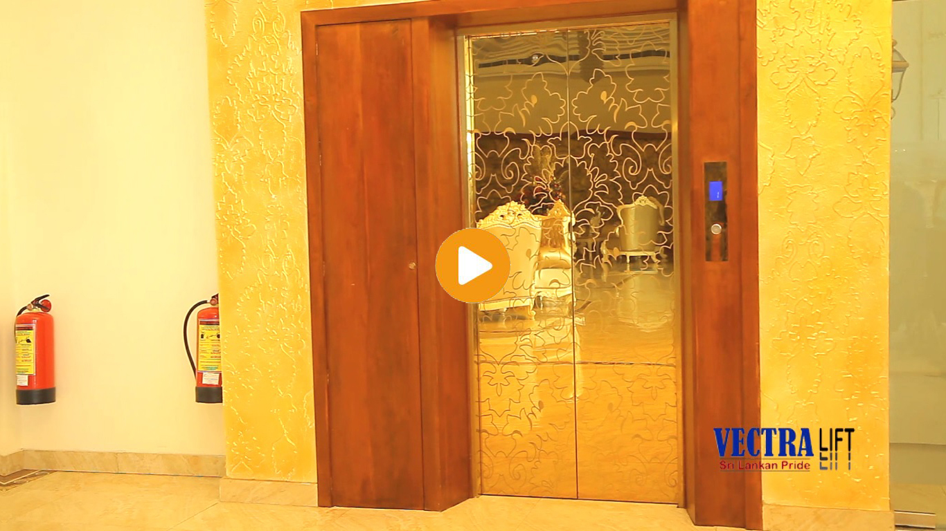 Elevator Suppliers and Manufacture in Sri lanka :: Vectra
